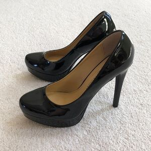 Chinese Laundry Shoes - NWOB Chinese Laundry Wow Platform Pumps